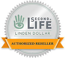 Coinek is a SecondLife Linden Dollars Reseller